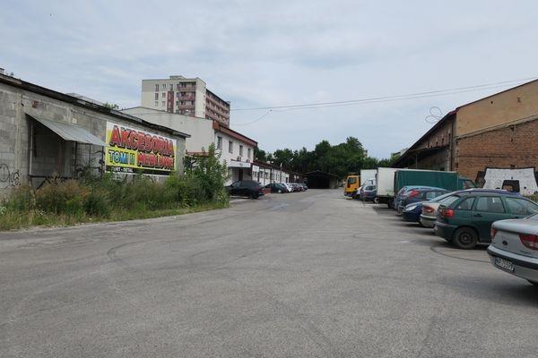 Działka inwestycyjna na sprzedaż Radom, Śródmieście, Centrum, Czachowskiego  1479m2 Foto 2