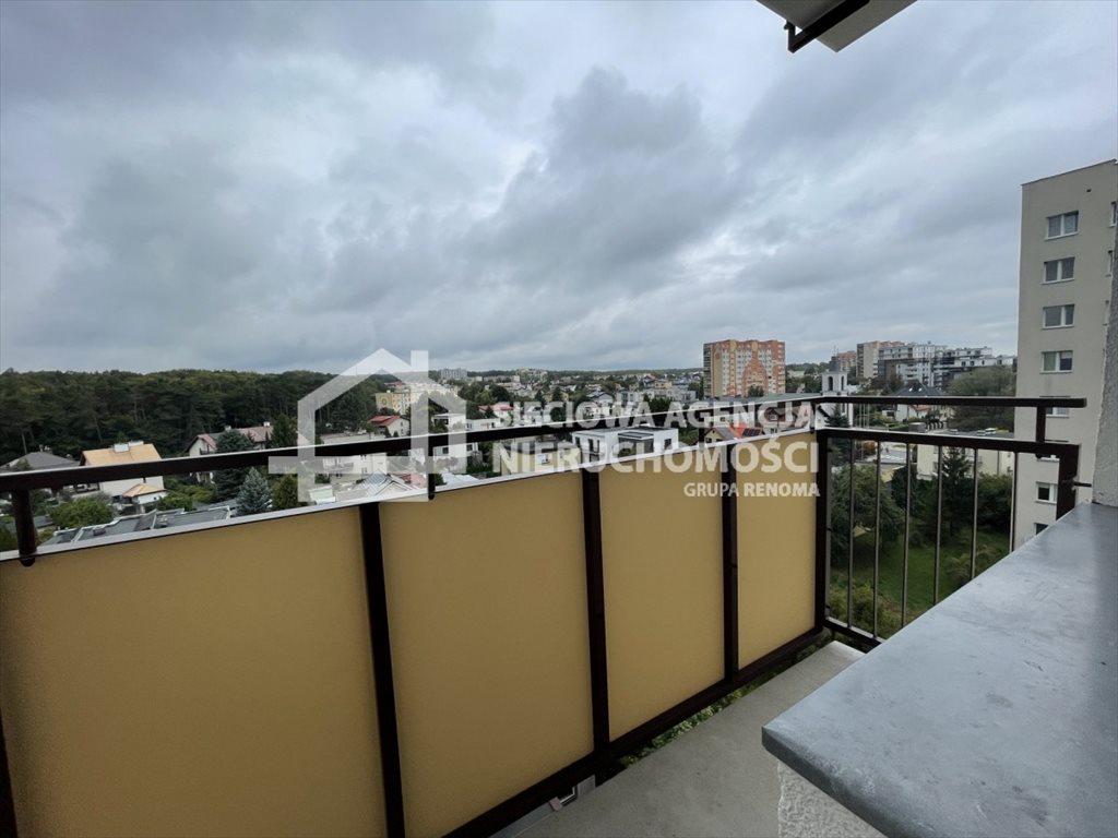 Mieszkanie trzypokojowe na wynajem Gdynia, Witomino, Wielkokacka  53m2 Foto 12