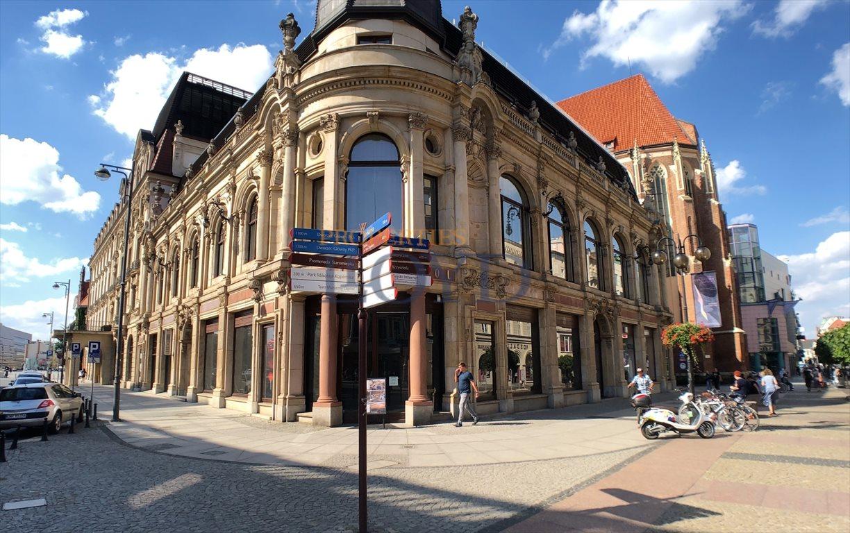 Lokal użytkowy na wynajem Wrocław, Stare Miasto, Heleny Modrzejewskiej  182m2 Foto 2