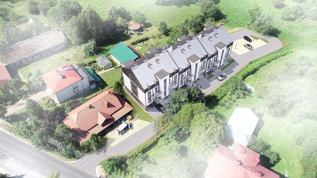 Mieszkanie czteropokojowe  na sprzedaż Rzeszów, Staroniwska  65m2 Foto 5