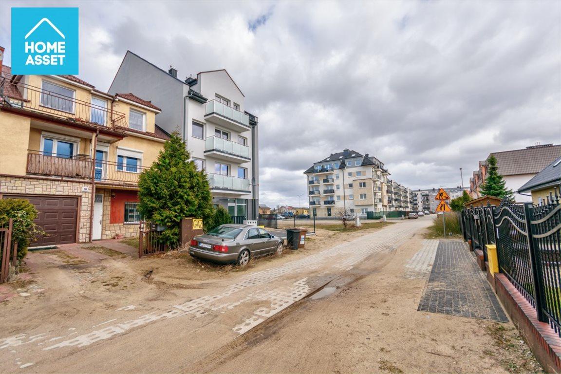 Mieszkanie czteropokojowe  na sprzedaż Rumia, Dębogórska  102m2 Foto 1