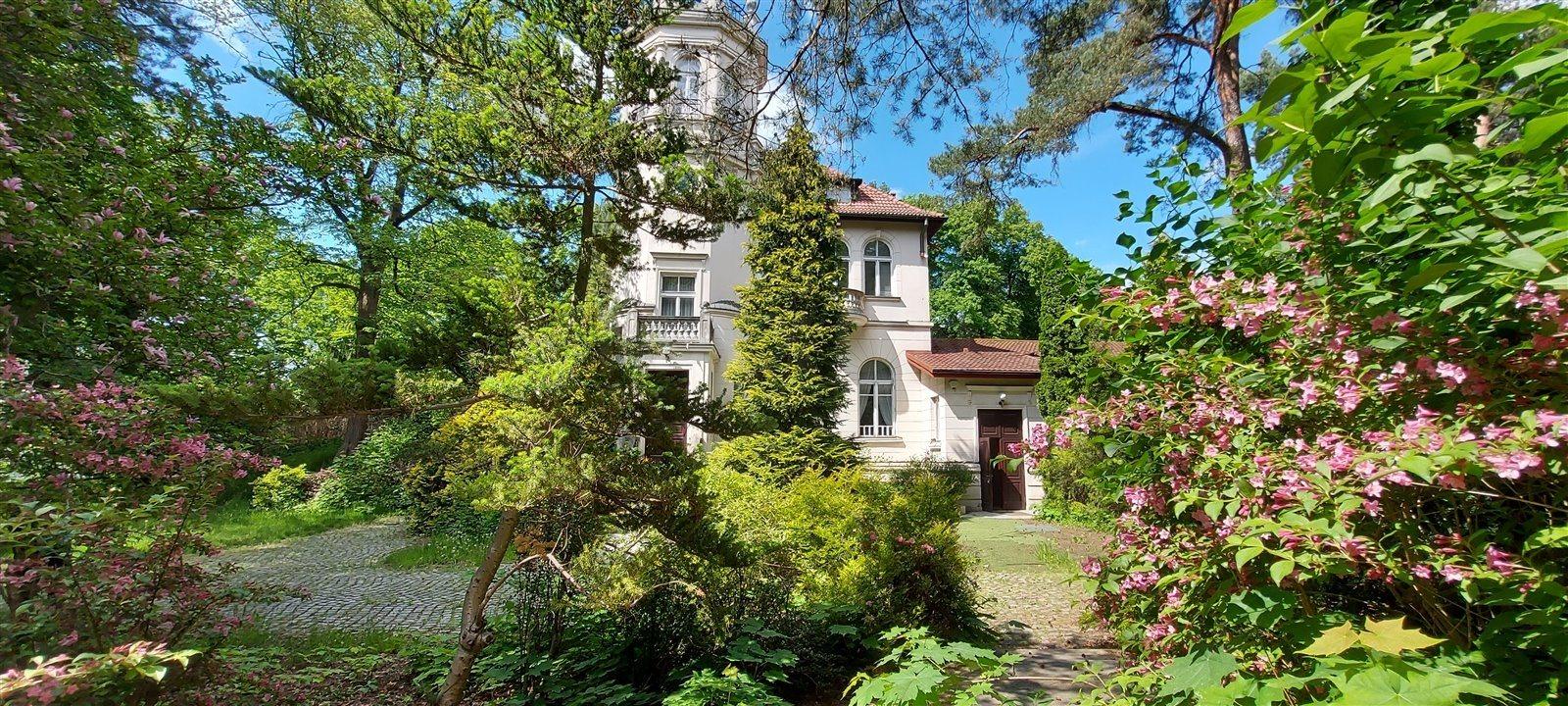 Dom na sprzedaż Konstancin-Jeziorna  1230m2 Foto 2