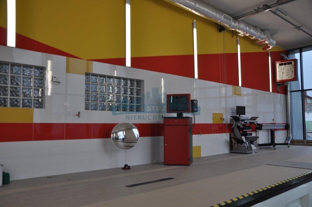 Lokal użytkowy na sprzedaż Sękocin Nowy  10000m2 Foto 1