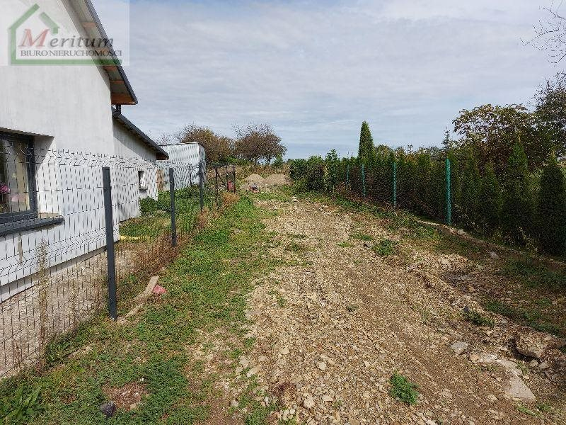 Działka budowlana na sprzedaż Szczepańcowa  1622m2 Foto 4