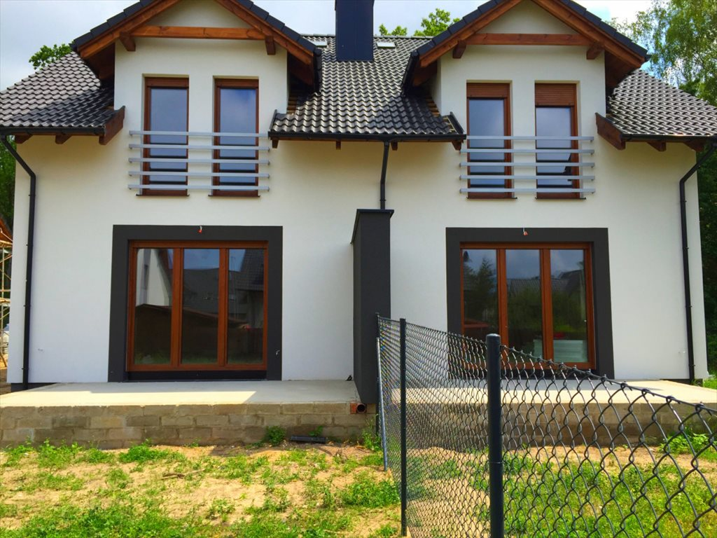 Dom na sprzedaż Borówiec, Pod Lasem  109m2 Foto 7