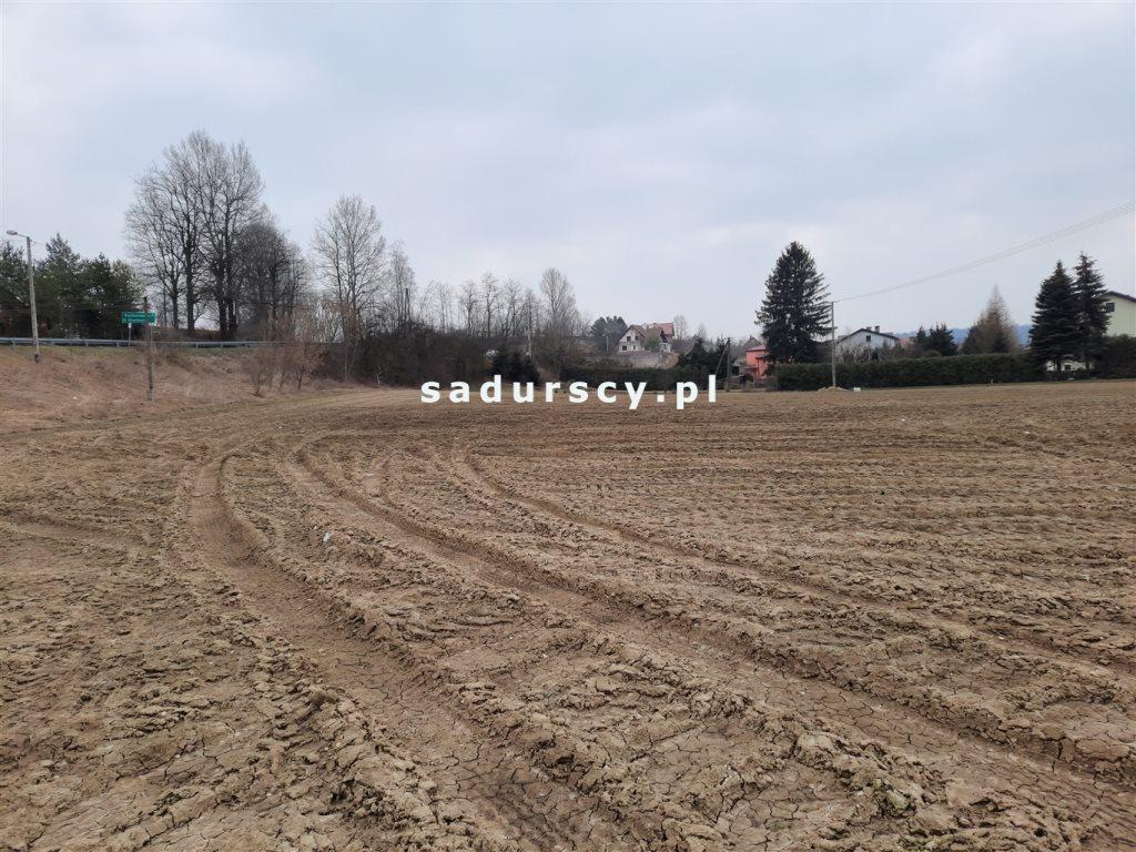 Działka budowlana na sprzedaż Michałowice, Dąbrowskich  932m2 Foto 5