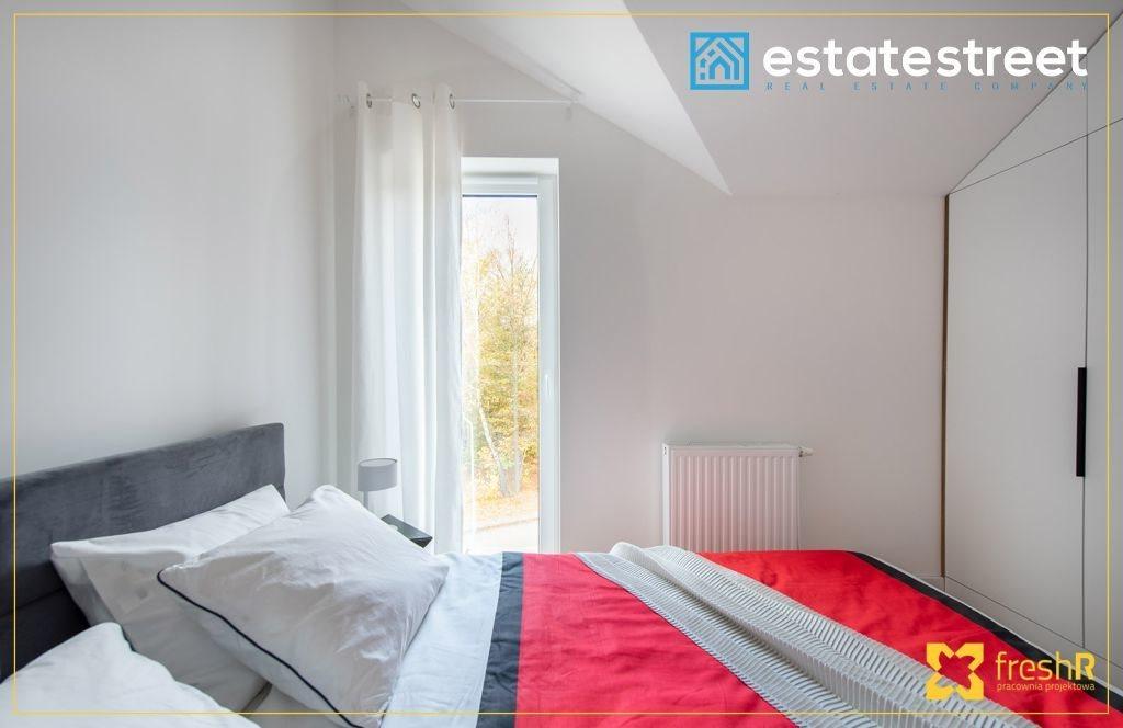 Mieszkanie trzypokojowe na sprzedaż Kraków, Łagiewniki-Borek Fałęcki, Łagiewniki-Borek Fałęcki, Żywiecka  54m2 Foto 8