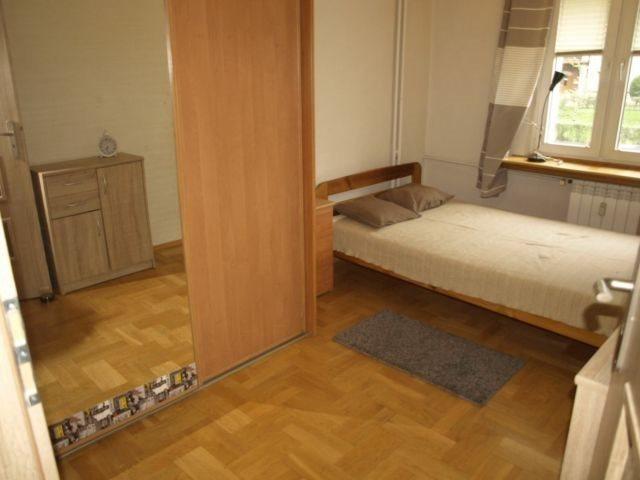 Mieszkanie dwupokojowe na wynajem Katowice, Centrum, Lisieckiego  38m2 Foto 7