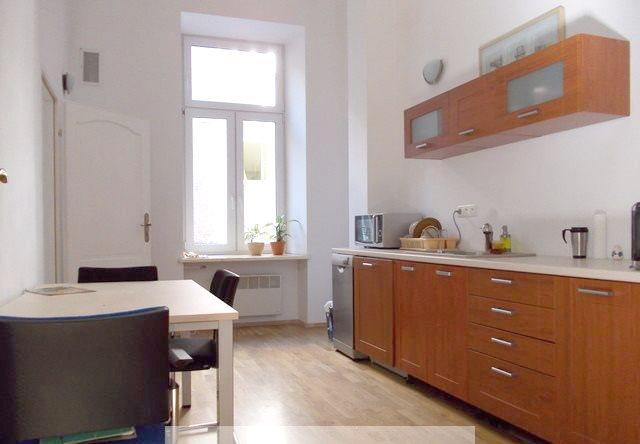 Lokal użytkowy na wynajem Warszawa, Śródmieście, Henryka Sienkiewicza 4  230m2 Foto 7