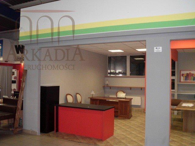 Lokal użytkowy na wynajem Lublin, Zemborzycka  84m2 Foto 2