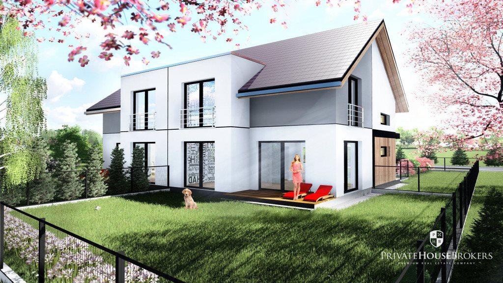 Mieszkanie dwupokojowe na sprzedaż Bibice, Jagodowa  78m2 Foto 2