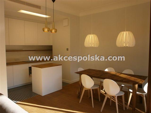 Mieszkanie trzypokojowe na wynajem Warszawa, Śródmieście, Powiśle, Topiel  73m2 Foto 7