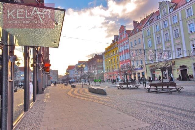 Lokal użytkowy na wynajem Wrocław, Stare Miasto, Ok. Rynku  217m2 Foto 1