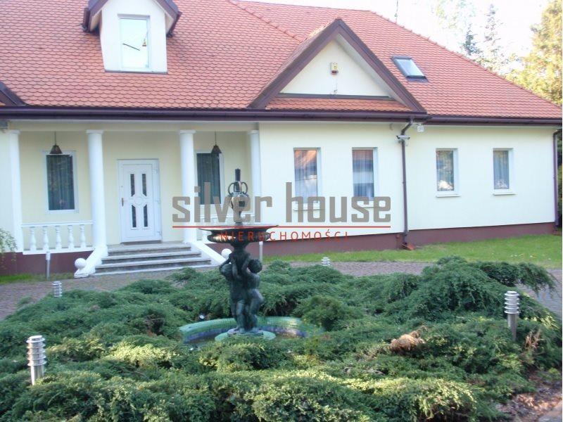 Dom na sprzedaż Bielawa  380m2 Foto 2