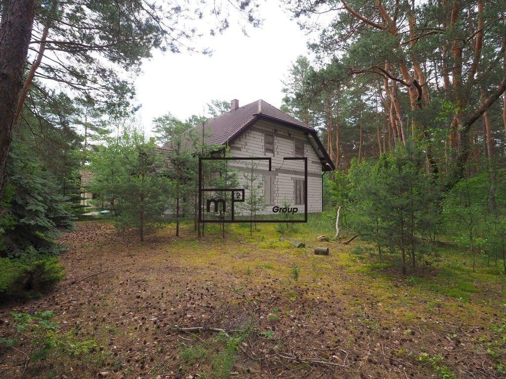 Dom na sprzedaż Józefów, Główna  257m2 Foto 3