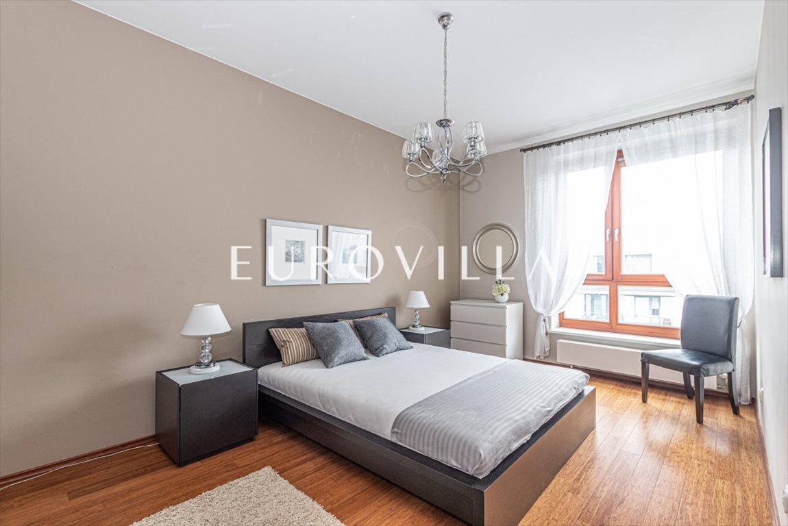 Mieszkanie trzypokojowe na wynajem Warszawa, Wilanów, Franciszka Klimczaka  101m2 Foto 9