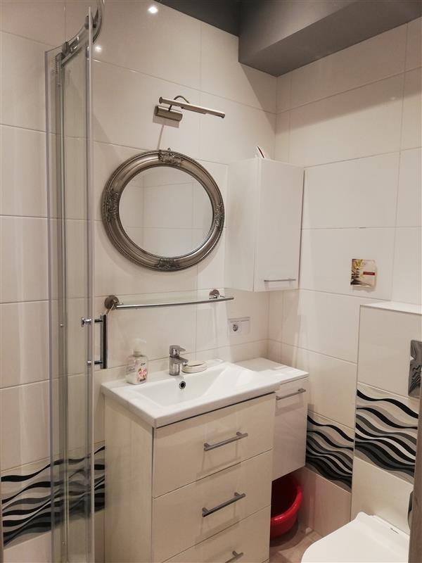 Mieszkanie dwupokojowe na wynajem Gdynia, Śródmieście, BATOREGO STEFANA  45m2 Foto 6