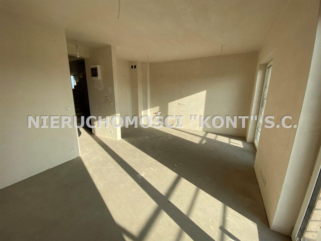 Mieszkanie czteropokojowe  na sprzedaż Kraków, Dębniki, Sidzina  91m2 Foto 4