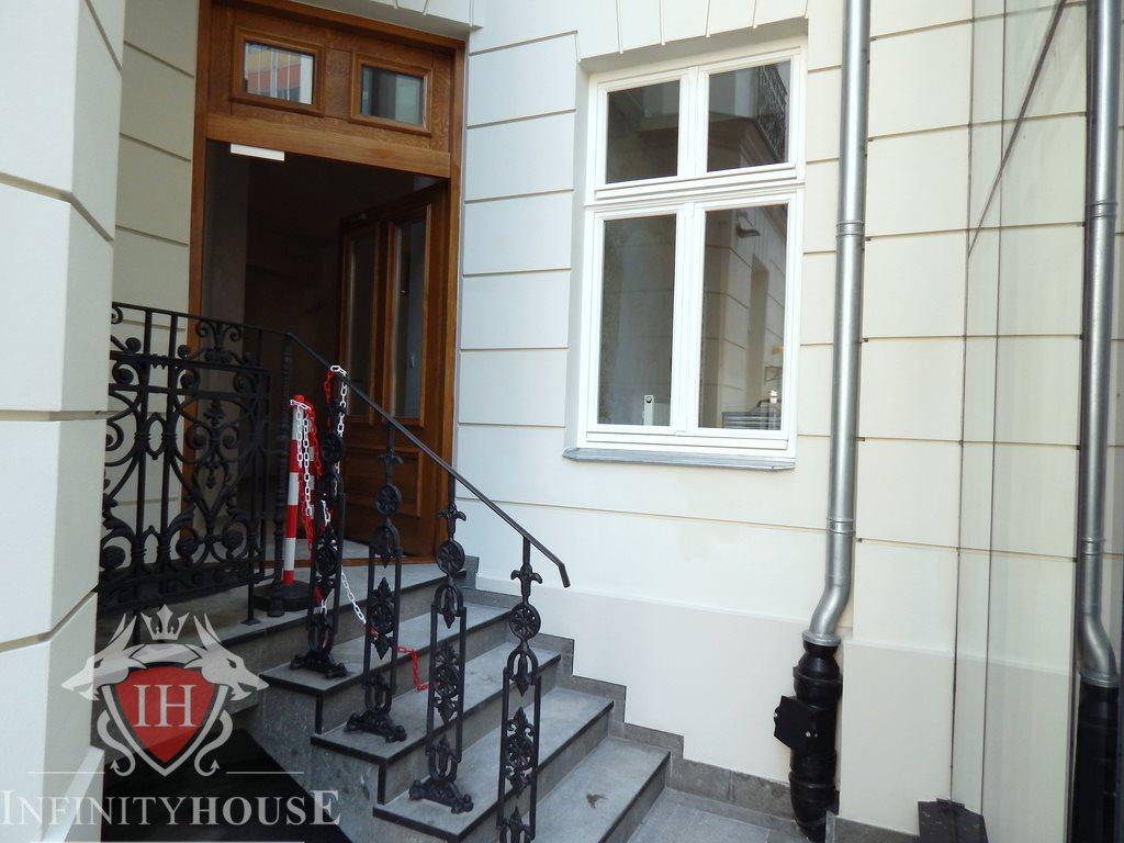 Lokal użytkowy na wynajem Warszawa, Śródmieście, Poznańska  134m2 Foto 4