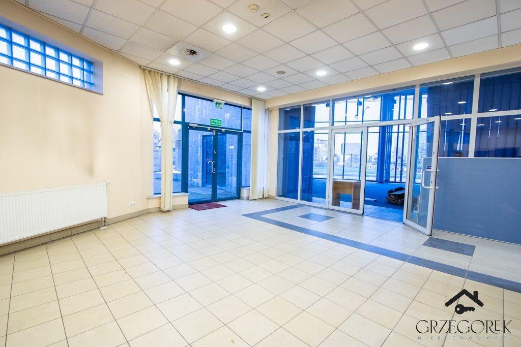 Lokal użytkowy na wynajem Białystok, Centrum, Cieszyńska  229m2 Foto 2