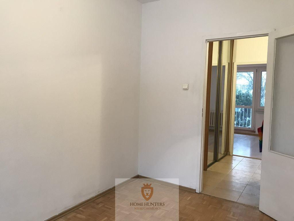 Mieszkanie trzypokojowe na sprzedaż Warszawa, Mokotów, Egejska  53m2 Foto 5