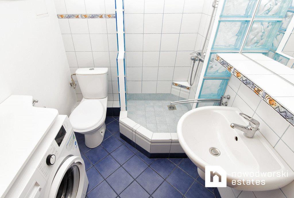 Mieszkanie dwupokojowe na wynajem Poznań, Grunwald, Modra  35m2 Foto 12