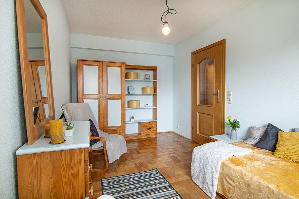 Mieszkanie czteropokojowe  na sprzedaż Rzeszów, rondo Pobitno  84m2 Foto 8