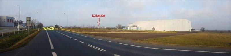 Działka przemysłowo-handlowa na sprzedaż Kutno, Sklęczkowska  10132m2 Foto 2