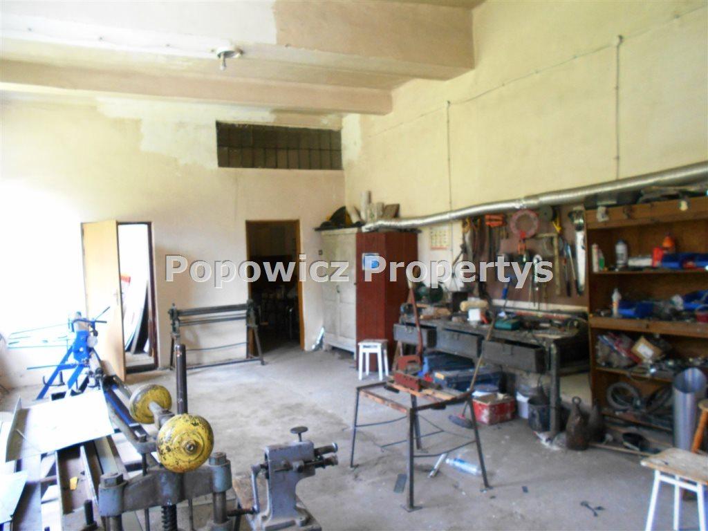 Lokal użytkowy na sprzedaż Przemyśl  399m2 Foto 10