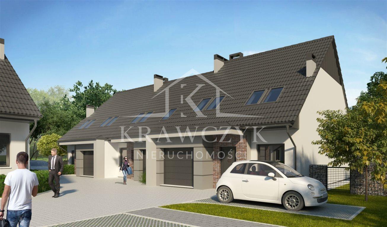 Dom na sprzedaż Szczecin, Warszewo, Chłodna  122m2 Foto 1