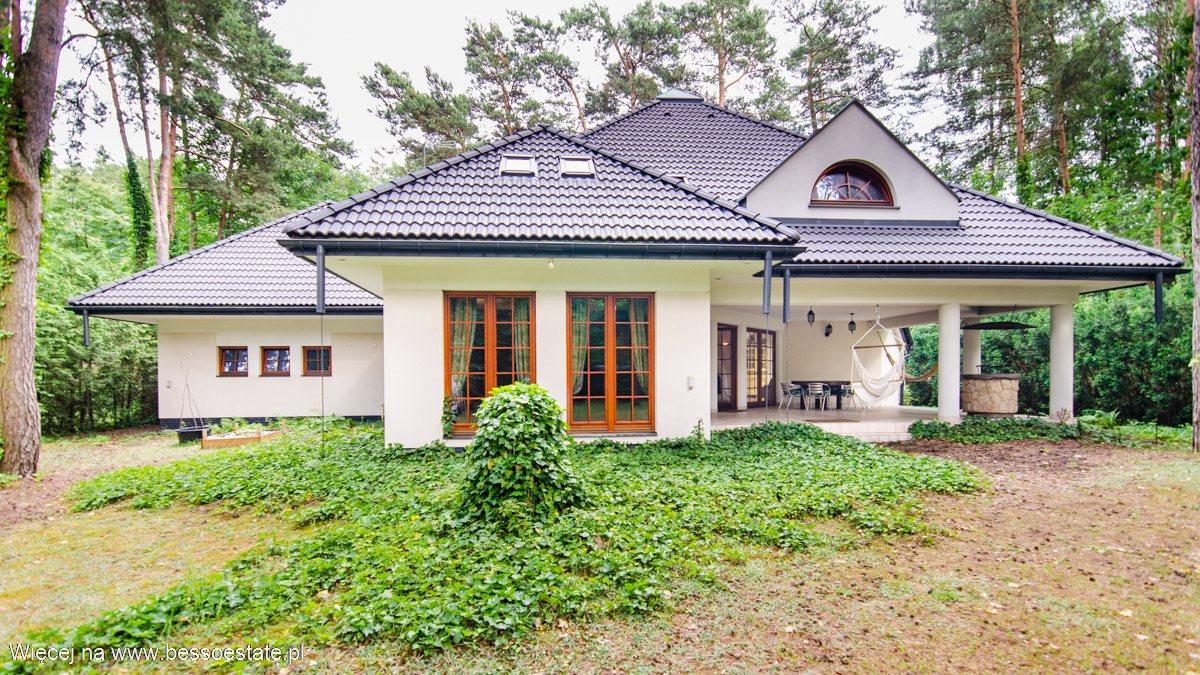 Dom na sprzedaż Magdalenka, Lipowa  300m2 Foto 15
