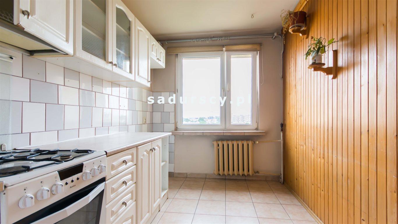 Mieszkanie trzypokojowe na sprzedaż Kraków, Grzegórzki, Grzegórzki, Sądowa  63m2 Foto 2