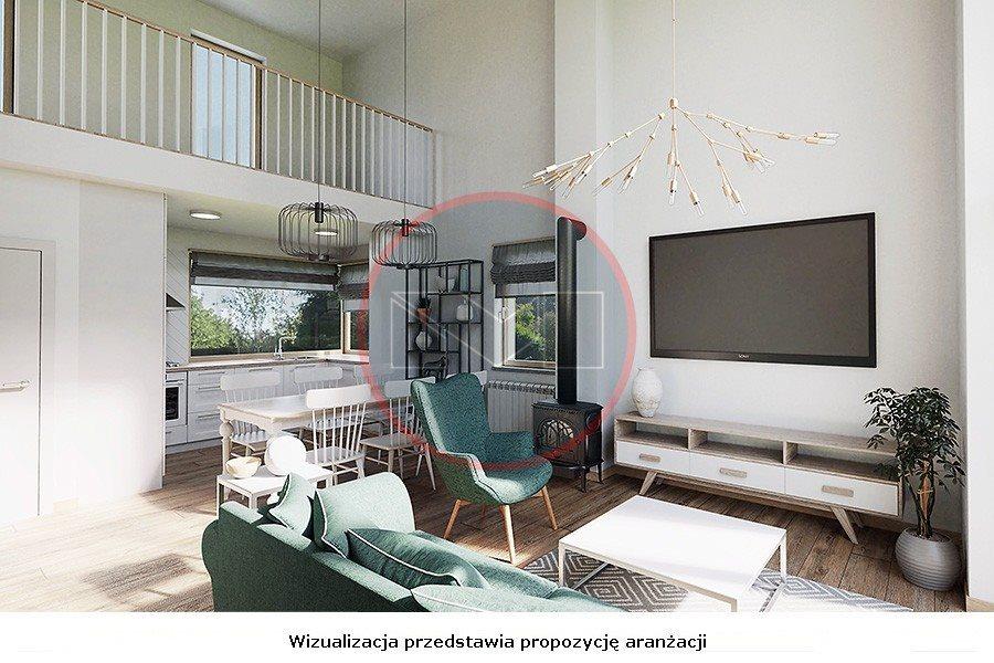 Dom na sprzedaż Gdańsk, Borkowo  134m2 Foto 9