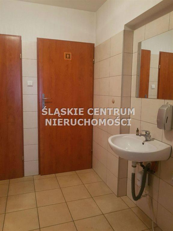 Działka budowlana pod dzierżawę Dąbrowa Górnicza, Śródmieście, Perla  2815m2 Foto 11