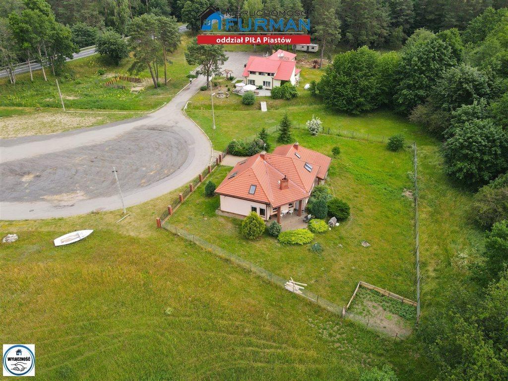 Lokal użytkowy na sprzedaż Dzwonowo, Dzwonowo  534m2 Foto 3