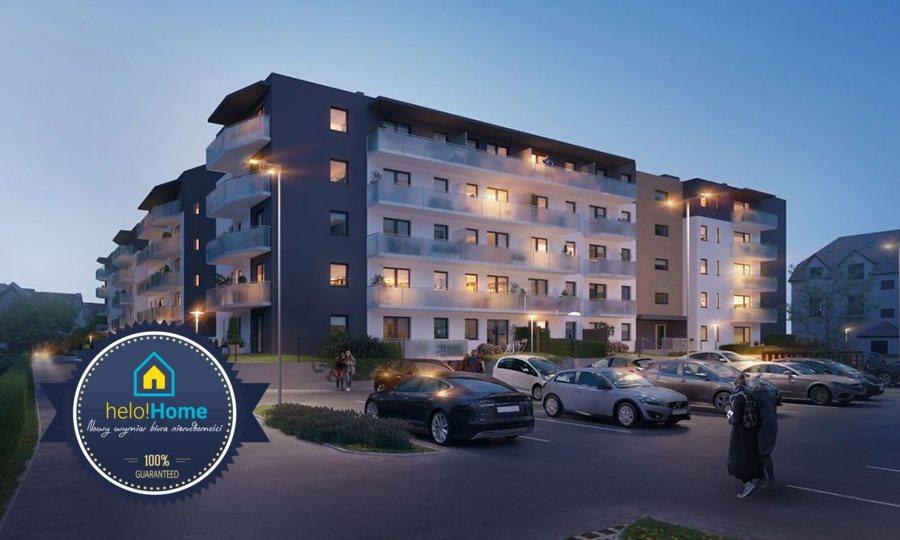 Mieszkanie dwupokojowe na sprzedaż Leszno, Antoniny  48m2 Foto 4