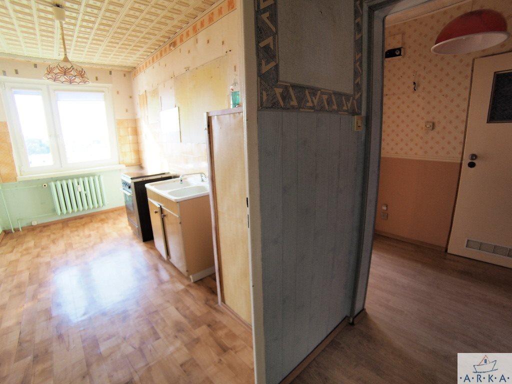 Mieszkanie dwupokojowe na sprzedaż Szczecin, Książąt Pomorskich, Łucznicza  49m2 Foto 7