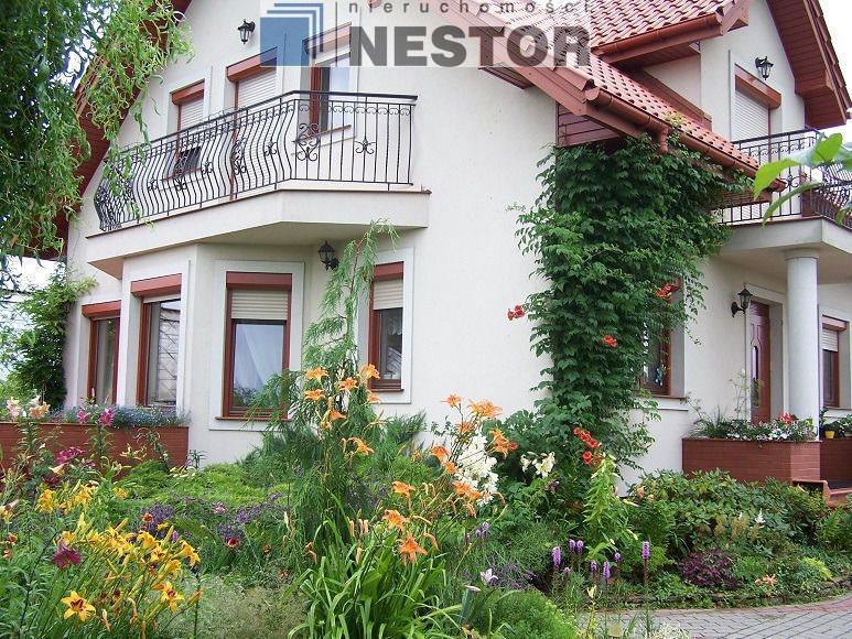 Dom na sprzedaż Warszawa, Ursynów  170m2 Foto 1