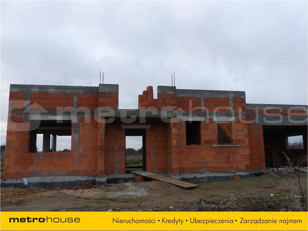 Dom na sprzedaż Skrzeszew, Wieliszew  229m2 Foto 8