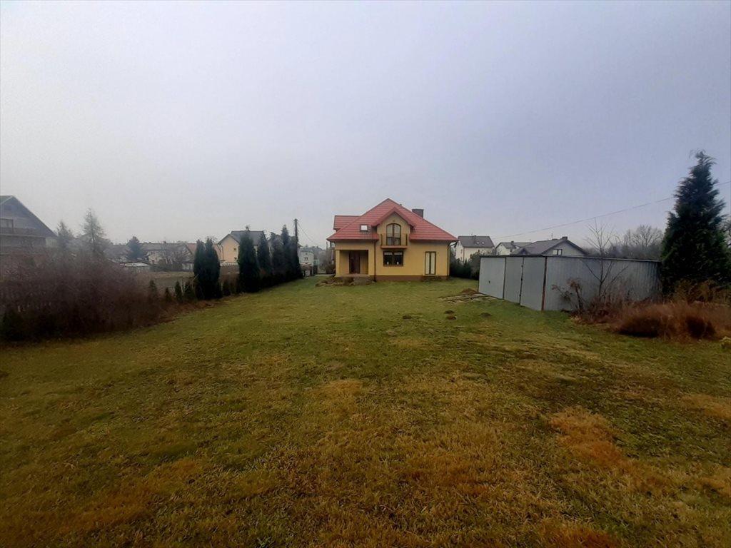 """Dom na sprzedaż Kielce, Niewachlów Pierwszy, Podporucznika Zbigniewa Kruszelnickiego """"Wilka""""  140m2 Foto 3"""