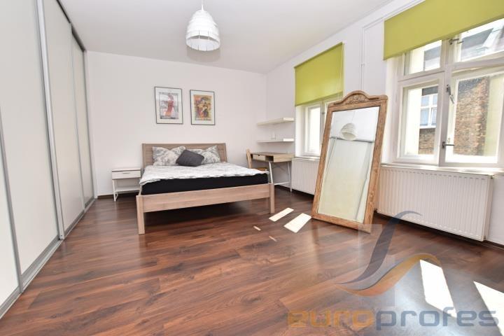 Mieszkanie trzypokojowe na sprzedaż Katowice, Śródmieście, Wojewódzka  61m2 Foto 3