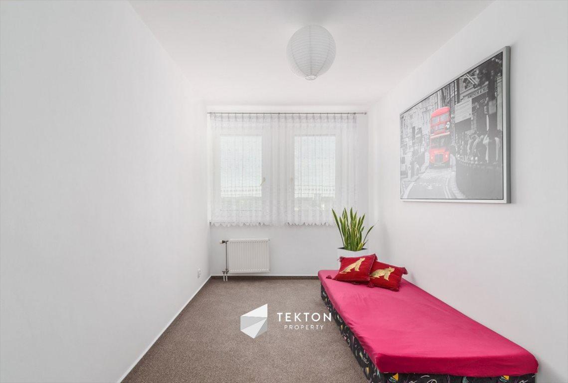 Mieszkanie czteropokojowe  na sprzedaż Gdynia, Wielki Kack, Myśliwska  89m2 Foto 12