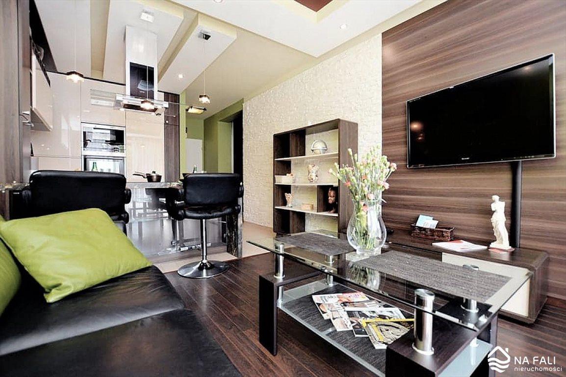 Mieszkanie dwupokojowe na sprzedaż Grzybowo  47m2 Foto 1