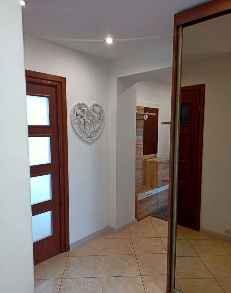 Mieszkanie trzypokojowe na sprzedaż Poznań, Grunwald, kopernika, poznań  59m2 Foto 4