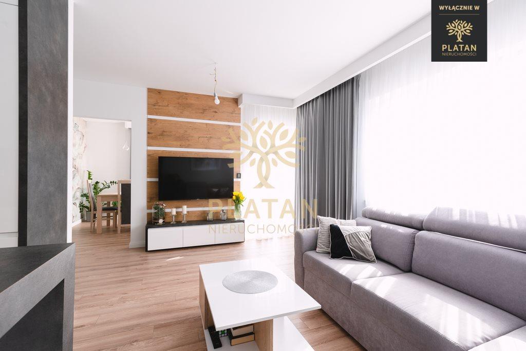 Mieszkanie czteropokojowe  na sprzedaż Tarnowo Podgórne  66m2 Foto 1