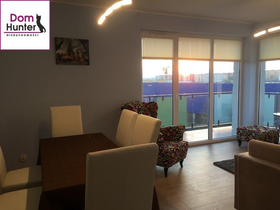 Mieszkanie trzypokojowe na wynajem Gdańsk, Chełm, Cienista  63m2 Foto 1