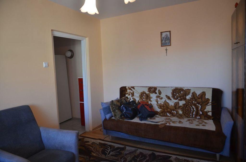 Mieszkanie dwupokojowe na sprzedaż Police, kard. Stefana Wyszyńskiego  45m2 Foto 3