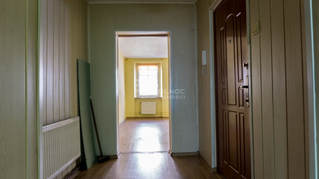 Mieszkanie dwupokojowe na sprzedaż Kłodzko  52m2 Foto 5