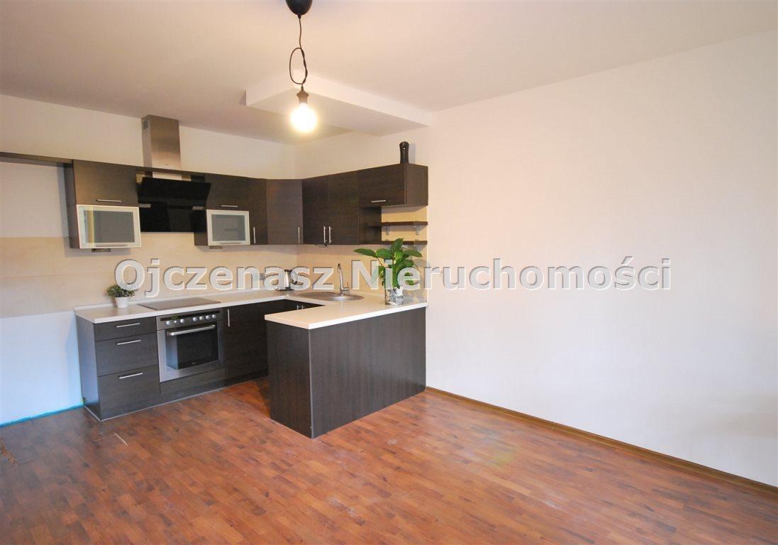 Mieszkanie trzypokojowe na sprzedaż Bydgoszcz, Fordon, Akademickie  56m2 Foto 3