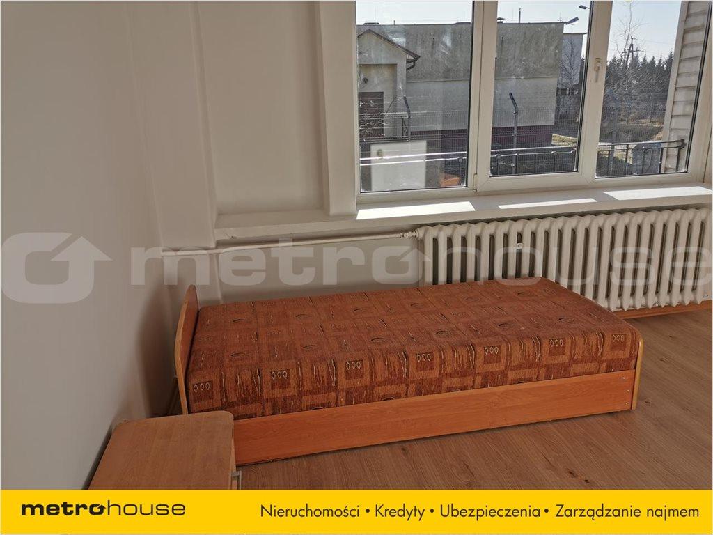Dom na sprzedaż Wysoka Wieś, Ostróda  123m2 Foto 8